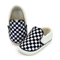 tony checker white