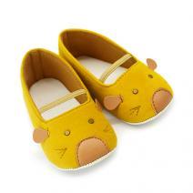 minnie yellow
